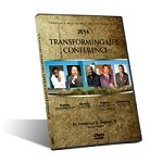2014 Transforming Life Conference - DVD Series