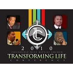 Transforming Life Conference 2010 - CD