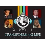 Transforming Life Conference 2011 - CD